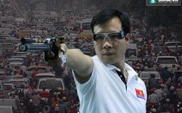 Lời khẩn cầu gửi đến xạ thủ Hoàng Xuân Vinh
