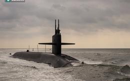 Gorbachev và nghi án đánh cắp 20 tàu ngầm chở báu vật của Liên Xô