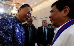 TT Duterte: Chỉ đàm phán với TQ trên cơ sở phán quyết của PCA