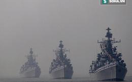 Để kiềm chế TQ, Australia cần cho quân đội Ấn Độ mượn cảng