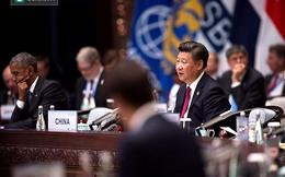 """Tuyên bố """"chỉ bàn kinh tế tại G20"""" của ông Tập: Một âm mưu chuẩn bị từ lâu?"""