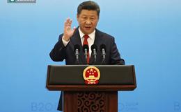 """Bắc Kinh """"lo sốt vó"""" vì ông Tập Cận Bình đọc nhầm cổ ngữ Trung Quốc tại G20"""