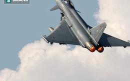 Vì sao chiến đấu cơ Eurofighter có nguy cơ bị đình chỉ sản xuất?