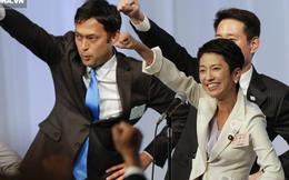 """Nhật Bản thầm lặng chuyển mình trong """"những thập kỷ đã mất""""?"""