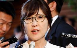 """Bộ trưởng Quốc phòng Nhật Bản bị chỉ trích vì """"ăn nói hồ đồ"""""""