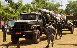 S-75 Việt Nam đã có năng lực tác chiến vượt trội