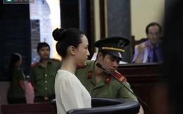"""Vụ """"hợp đồng tình cảm"""" của Hoa hậu Phương Nga: Xuất hiện email lạ"""
