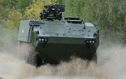 Ứng viên xe thiết giáp chở quân thế hệ mới của Việt Nam