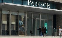 Từ bán hàng cao cấp xuống hàng trung cấp, rồi cả hàng Trung Quốc, kết cục của Parkson là khó tránh