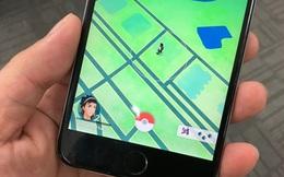 Nghiêm cấm sử dụng trò chơi Pokemon Go trong toàn LLVT tỉnh