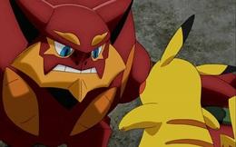 Quay trở lại tuổi thơ cùng binh đoàn Pokémon