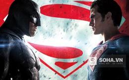 """Nghĩ về văn hóa Mỹ từ """"Batman đại chiến Superman"""""""