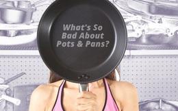 """Điểm mặt những dụng cụ nhà bếp có thể thành """"sát thủ"""""""