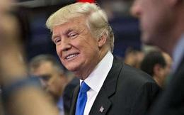 """Khai báo thua lỗ, ông Trump được tung hô là """"thiên tài"""""""