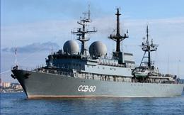Nga đưa tàu gián điệp đến vùng biển Hawaii, 'giám sát' Mỹ tập trận