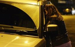 Ác mộng về đêm tại khu đèn đỏ hợp pháp đầu tiên của nước Anh
