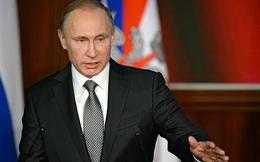 Ông Putin sa thải cố vấn