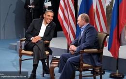 """Ukraine trở thành """"vật tế thần"""" trong thỏa thuận Nga - Mỹ?"""