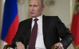 """Hai nước cờ đối nội lộ rõ toan tính củng cố """"ngai vàng"""" của Putin"""
