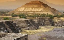 Ngạc nhiên phát hiện chất kịch độc ẩn trong kim tự tháp Rắn ở Mexico
