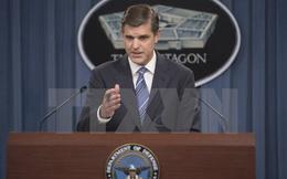 Mỹ sẽ tăng cường lực lượng quân sự tại châu Âu như kế hoạch