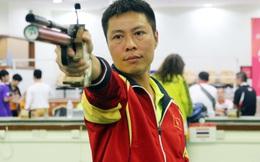 Trần Quốc Cường chắc chắn có huy chương tại Olympic 2020