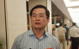 """Ông Nguyễn Đình Quyền: Cảnh cáo ông Vũ Huy Hoàng là """"phù hợp vì chức đã hết"""""""