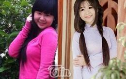 Hành trình giảm 17kg không ít lần ngất xỉu của cô gái Kiên Giang