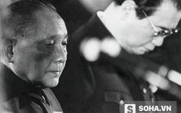 Gạc Ma 1988: Những rối ren giữa lòng Bắc Kinh