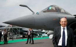"""Thế lực đe dọa phá """"chân vạc"""" Mỹ-Nga-Trung trên thị trường vũ khí"""