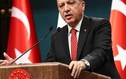 """Thổ Nhĩ Kỳ """"mắng"""" phương Tây không chia sẻ thông tin tình báo"""