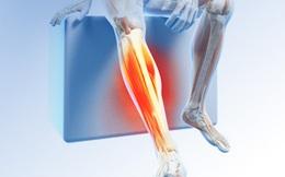 Rung chân cảnh báo một chứng bệnh bất thường