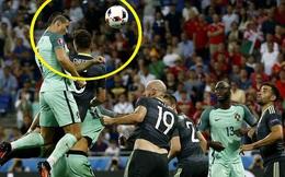 Giải mã độc chiêu đánh bại xứ Wales của Ronaldo
