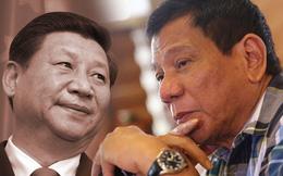 Đuổi lính Mỹ về nước, Duterte mang về cho Philippines được bao nhiêu tiền của Trung Quốc?