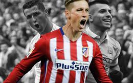 """Torres đến rồi, Man City và Real """"không có cửa""""!"""
