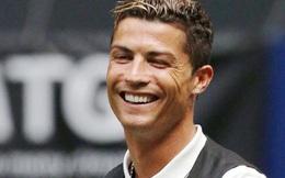 Nhật ký Euro 13/6: Ronaldo thú nhận sở thích quái dị thời thơ ấu