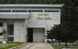 SCIC sắp bán vốn tại Vĩnh Sơn - Sông Hinh