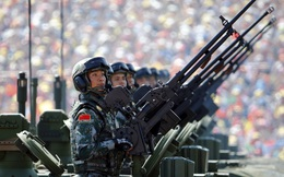 Nhật lo ngại EU bỏ cấm vận vũ khí cho Trung Quốc vì Brexit