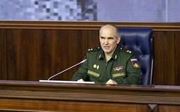 Nga bắt đầu chiến dịch nhân đạo tại Syria