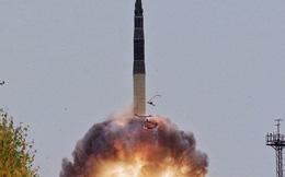 """Khám phá những tên lửa đạn đạo """"khủng khiếp"""" nhất thế giới"""