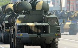 Mỹ - Israel không sợ khi Iran tuyên bố có S-300