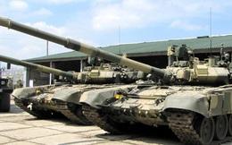 """Đại tá Việt Nam: 2 lớp phòng hộ, xe tăng thế hệ mới T-90 sẽ """"bất khả xâm phạm""""?"""