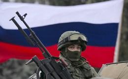 Tướng Nga: Moskva có lực lượng tác chiến đặc biệt ở Syria