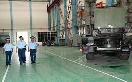 Việt Nam nhập khẩu vũ khí gì của Belarus từ nay tới năm 2018?