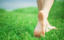 Dấu hiệu cảnh báo nhiều bệnh nguy hiểm thông qua đôi chân