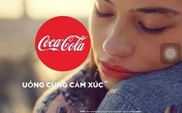 """Chiến lược """"Một thương hiệu"""" của Coca-Cola: Ngàn câu chuyện, vạn cảm xúc"""
