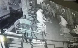 Nam thanh niên bất ngờ bị nhóm côn đồ đánh đập, bắn vào đầu
