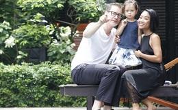 Đoan Trang: Bức xúc khi chồng Tây bị phân biệt...