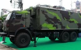 Nga bán 1000 chiếc KAMAZ - Quân đội VN xây Trung tâm Huấn luyện chuyển giao xe thế hệ mới
