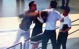 'Không thể nói vụ đánh nhân viên sân bay là nhỏ'
